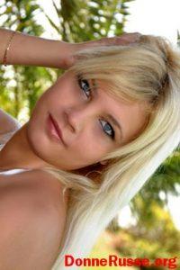 le piu belle donne russe