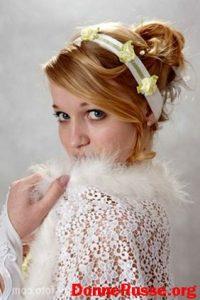 donne rumene da sposare